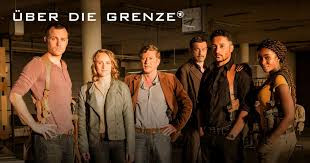Über die Grenze - German/French series