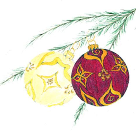 Mini-Print: Christmas Memories
