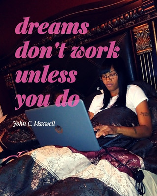 Work Your Dream
