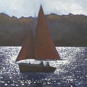 Sailing The Estuary
