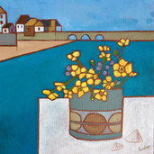 Buttercups, St Ives