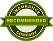 Insurance Recommended Company