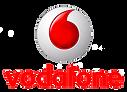 dobíjení logo vodafone