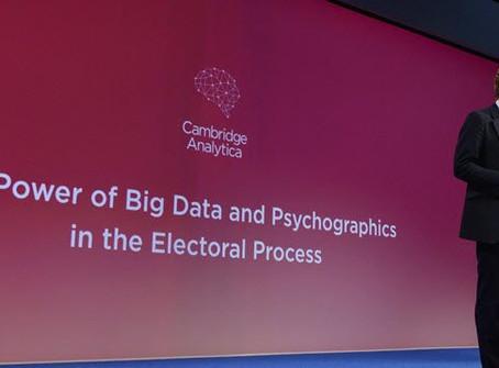 Nada es privado... la importancia de los datos.