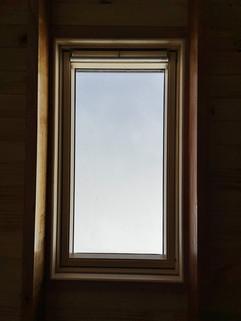 Ventana de techo