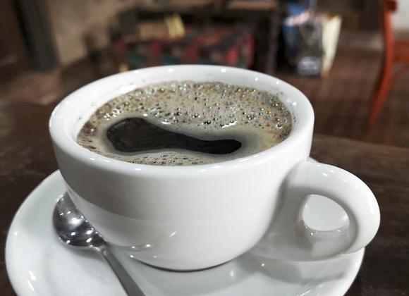 Café de trigo