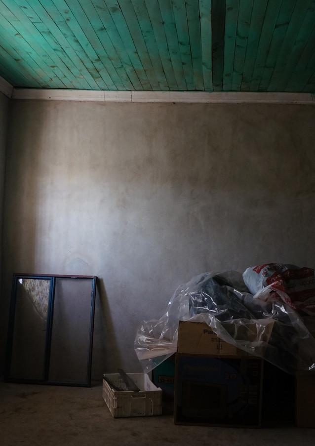Interior terminado Cal