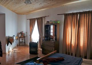 Mejoramiento dormitorio Aide