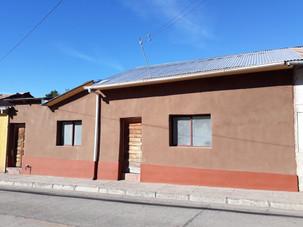 Diseño reparación casa Victor