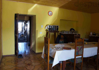 Mejoramiento Casa Chechito
