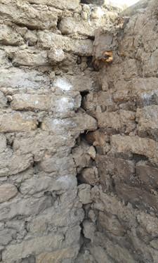 Encuentros de muro