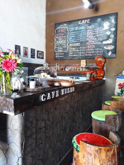 Café Museo