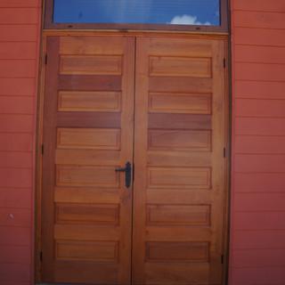 Puerta Salón