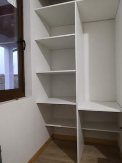 Closet pieza 5