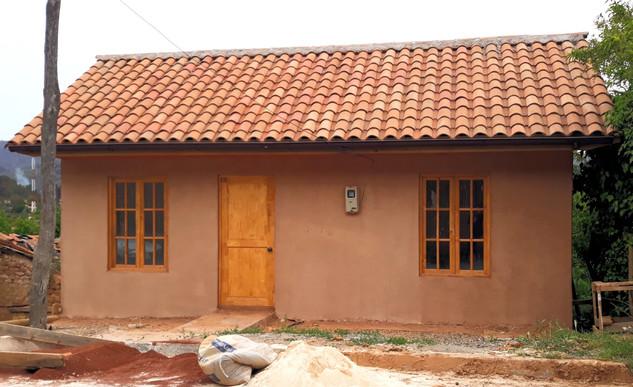 Casa Vichuquén
