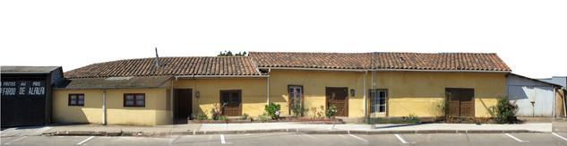 Diseño reparación casa Beatriz