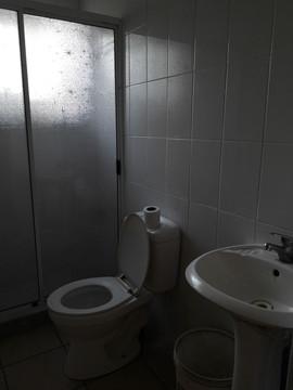 Mejoramiento baño