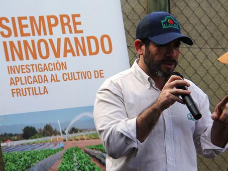Marketing digital para la industria Agrícola.