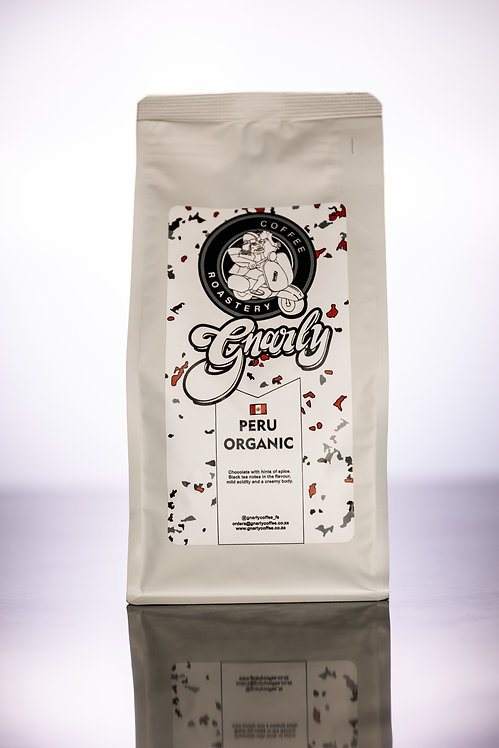 Peru (Organic)