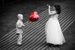 Balloon moment
