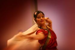 Annapurna Dance