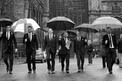 Chester Boys