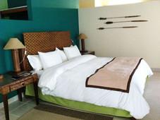 Viren und Bakterien - Rubrik Schlafzimmer