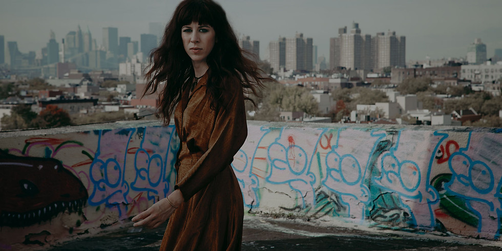 An Evening with Missy Mazzolli