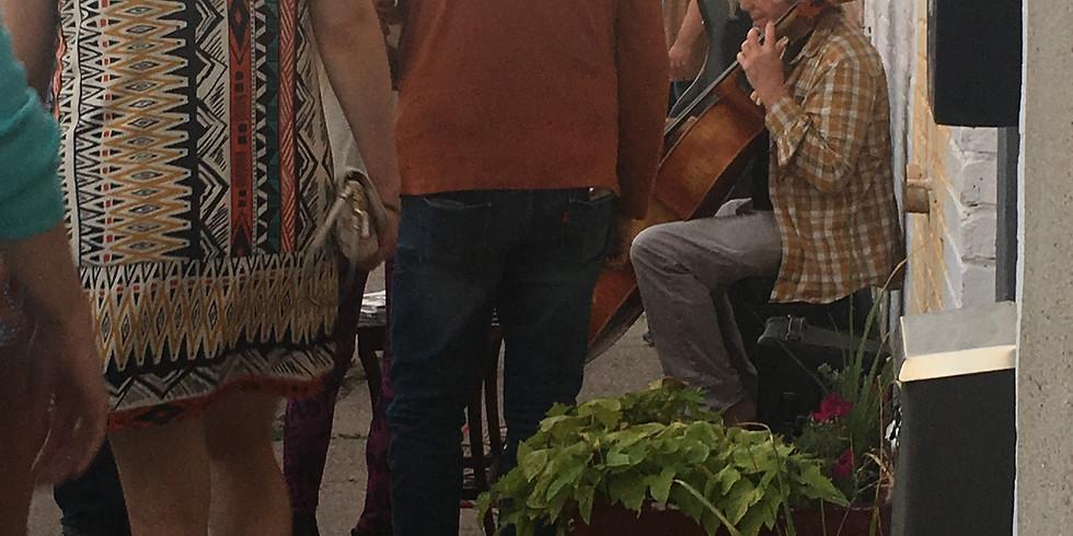 Music as Medicine - Chinook Collaborative Ensemble