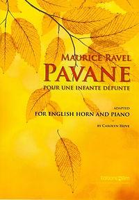 Maurice Ravel, Pavane pour une infante défunte