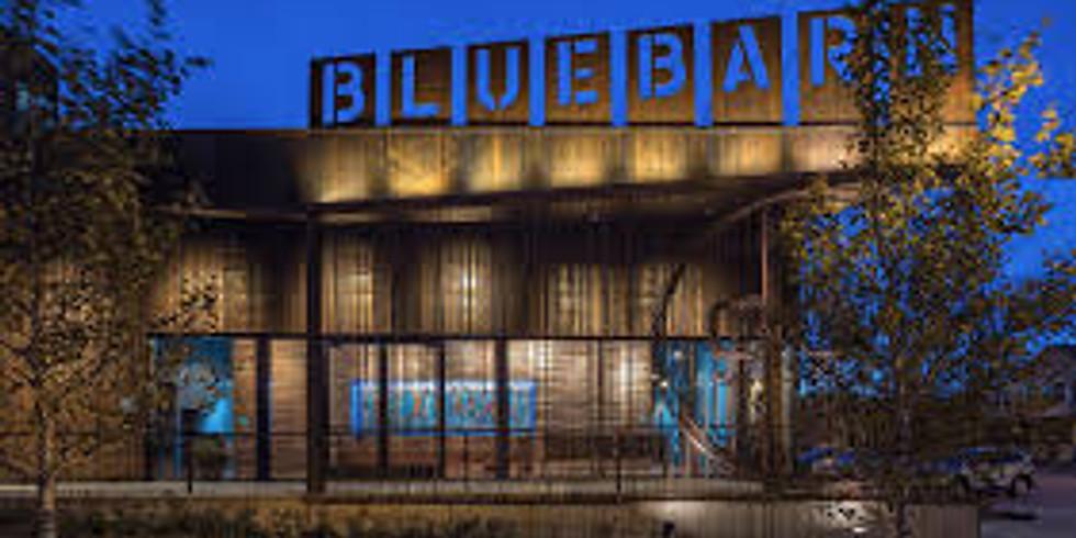 Blue Barn Bash