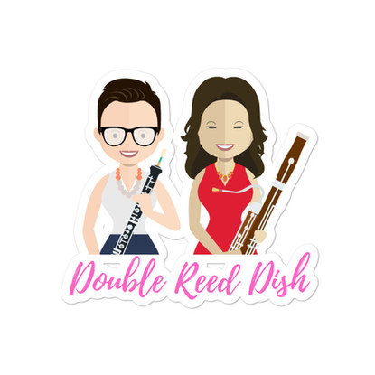 Carolyn Hove Featured on Double Reed Dish Podcast