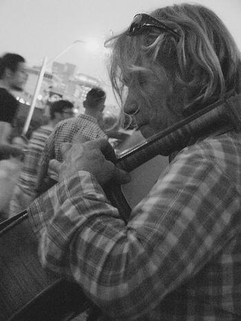 David Downing, Cello