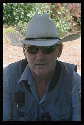 David Griffith, Author