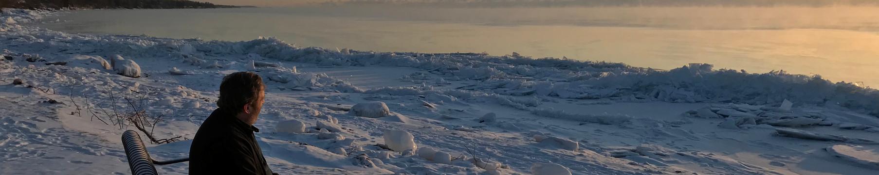 Robert Mueller - Lake Superior