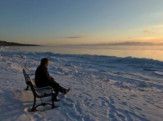 Robert Mueller - Lake Superior 2018