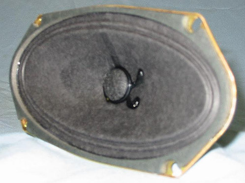"4 x 8"" Oval Speaker - 8-10 ohm"