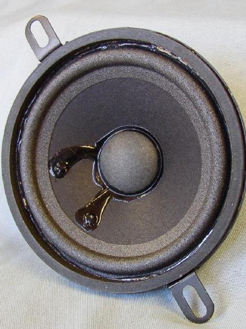 """3 1/2"""" Round Speaker"""