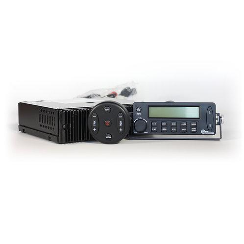 Secretaudio Radio
