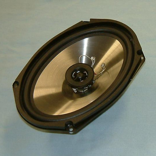 "SX69 Coaxial High Performance 6 x 9"" Oval Speaker"