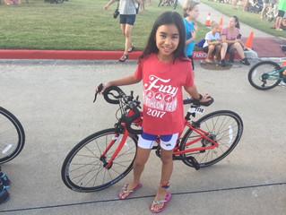 March Athlete of the Month:  Bella Castillo
