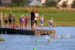 Towne Lake 2016 Start