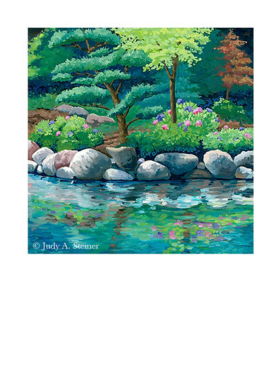 473 Note Card