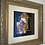 Thumbnail: YOUNG HUNTER PRINT IN GOLDEN FRAME