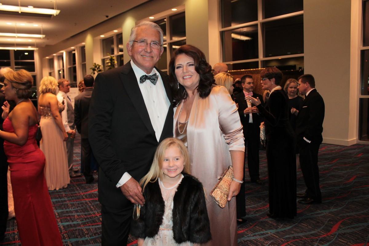 Ronald McDonald House Charities of Arkansas