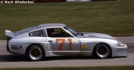 Datsun 280ZX #