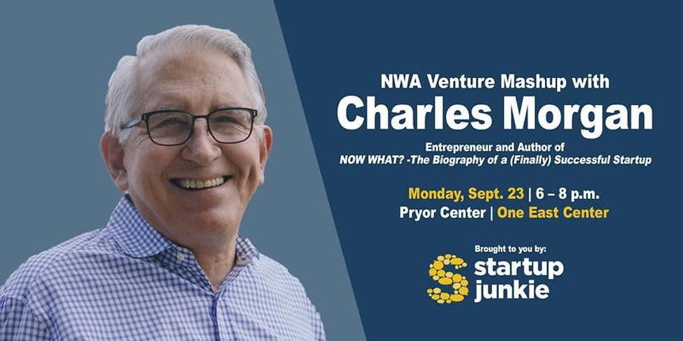 NWA Venture Mashup with Charles Morgan