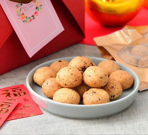 荔枝合桃一口酥 (36粒)