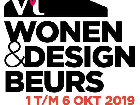 Carpet of Life op de VT Wonen & Designbeurs 2019