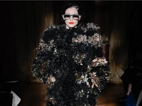 RVDK op Paris Couture Fashion Week